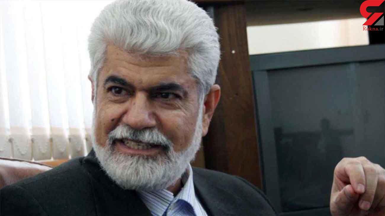 حال رئیس کمیسیون بهداشت مجلس پس از تزریق واکسن ایرانی کرونا چگونه است؟