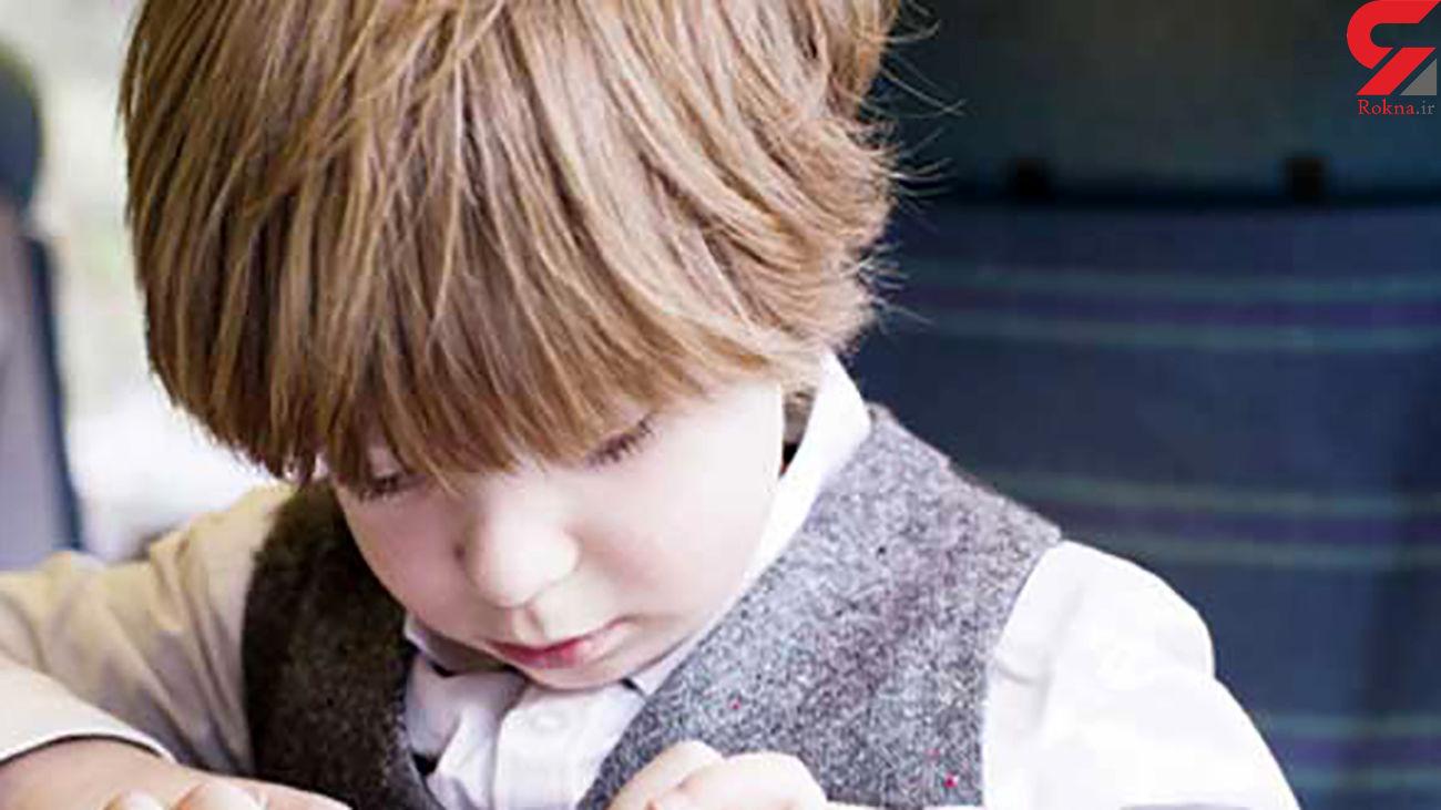 تنبیه بدنی کودک توسط پدر چه مجازات قانونی دارد؟