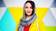 چهره فشن و آرایش غلیظ الناز حبیبی در کنار فهیمه پایتخت + عکس