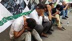 پاتک پلیس به ۲۹ باند سرقت در پایتخت/دستگیری ۵۵۵ سارق و مالخر