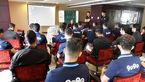 جلسه فنی تیم ملی پیش از بازی سیرالئون