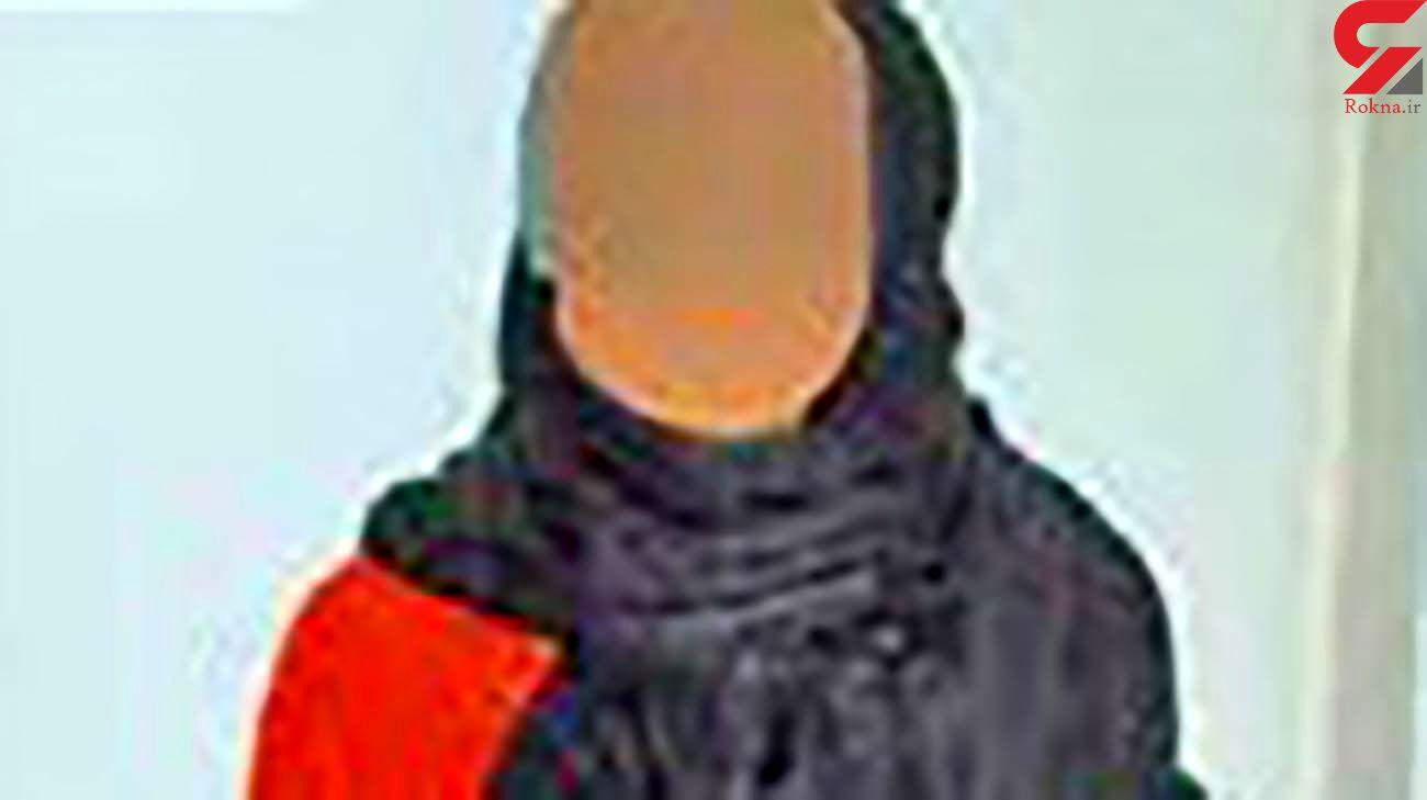 بازداشت زن حقه باز اراکی
