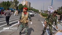 وخیم شدن حال یک تکنیسین صدا و سیمای خوزستان در پی حمله تروریستی