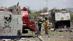 انفجار مرگبار در کارگاههای آتش بازیِ شمال مکزیک