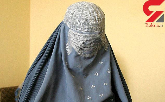طالبان رودست داعشی ها زدند / آن ها سر زن بی نوا را بریدند