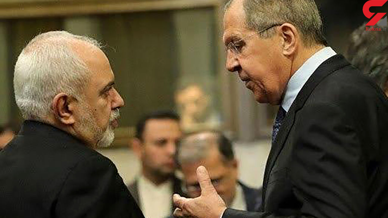 گفتگوی ظریف و لاوروف درباره آخرین تحولات قرهباغ