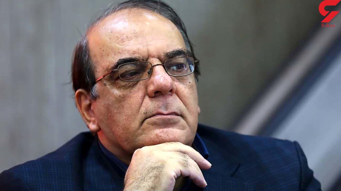 توصیه عباس عبدی به وزیر بهداشت برای استعفا / ادامه راه ممکن نیست