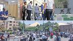 رئیس دفتر نماینده ایذه و باغملک در حادثه تروریستی تهران به شهادت رسید