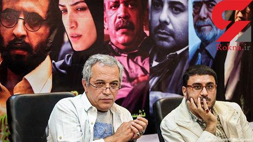 سریال جدید محمدحسین لطیفی در راه است