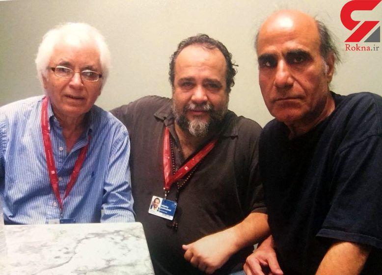 فیلم ۳۰ میلیون دلاری کارگردان ایرانی معروف برای شبکه HBO