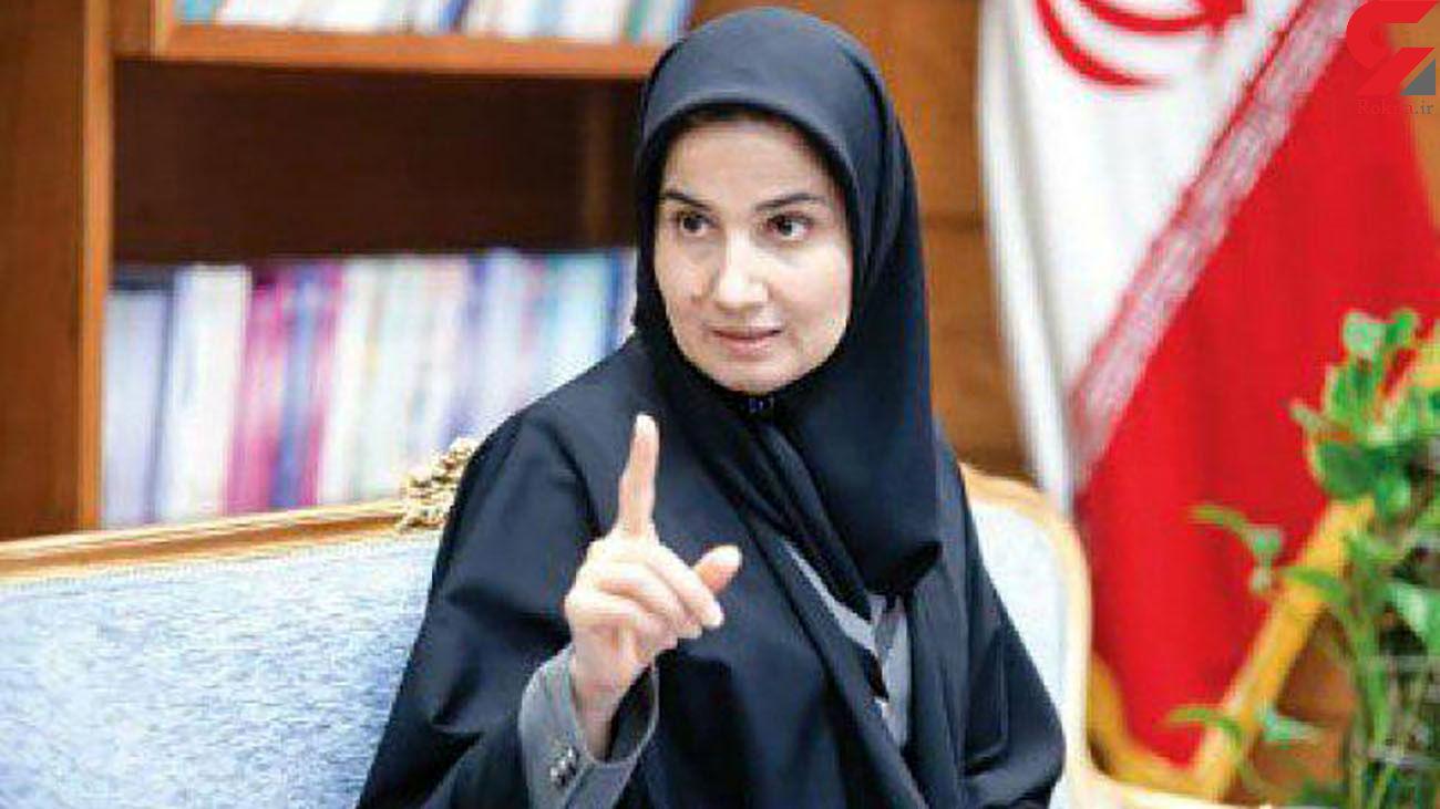 شکایت ایران از آمریکا را پیگیری خواهیم کرد