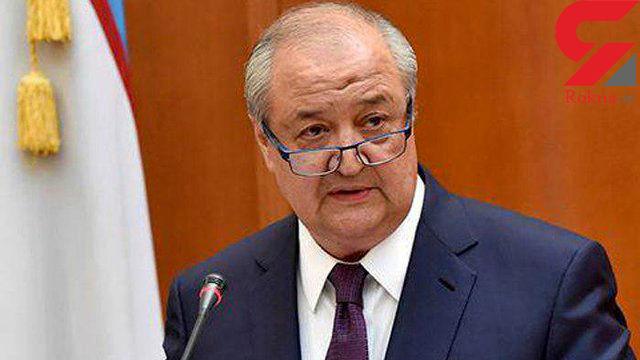 رایزنی وزیران امورخارجه ایران و ازبکستان؛ فردا در تهران