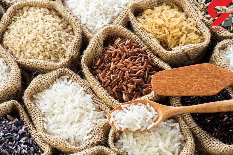 چگونه برنج را از شپشک زدن نجات دهیم؟