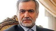 واکنش وکیل حسین فریدون به بازداشت دانیالزاده + فیلم