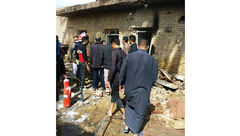 کشف جسد متلاشی شده و غیرقابل شناسایی در خوزستان