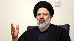 رییسی به دولت روحانی مشاوره داد!