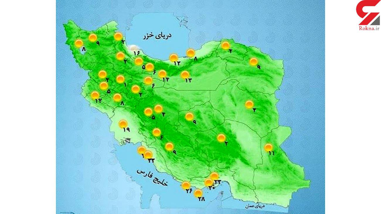 طرح نمایندگان برای ایجاد وزرای منطقهای/ تقسیم کشور به 10 منطقه