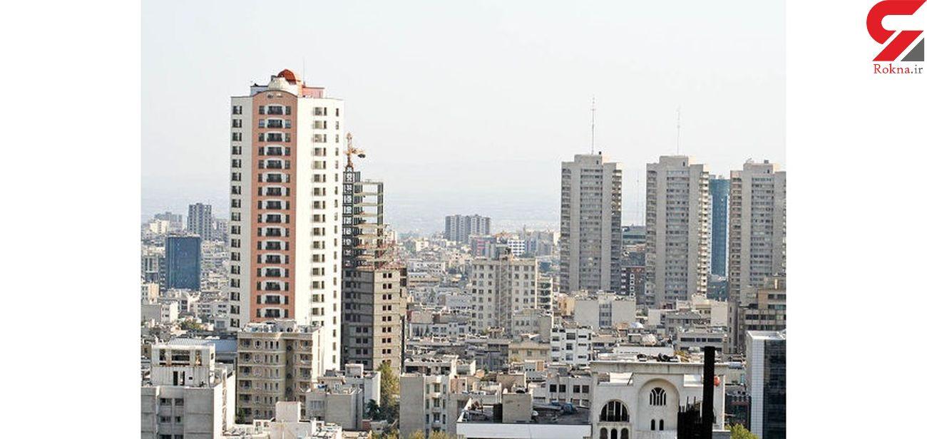 افزایش ۱۱۱ درصدی قیمت مسکن در تهران