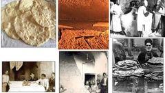 داستان عجیب نان سنگک شنیدنی است! + عکس