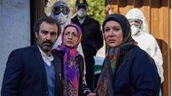 تصویری جدید از بازیگران «پایتخت» در کنارهم /  بازیگر معروف در گریمی کاملا متفاوت / قدردانی صمیمانه آرمین زارعی از طرفدارانش
