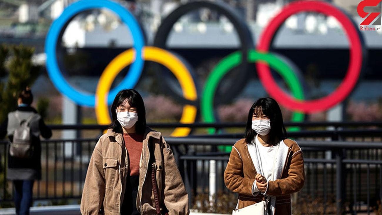 بازیهای المپیک 2020 سال آینده برگزار خواهد شد