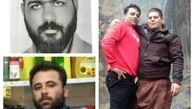 این مردان را می شناسید ؟ / عکس چهره باز قاتلان مرد نیشابوری