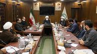 برگزاری اولین جلسه شورای هماهنگی شبکههای هیات مذهبی کشور