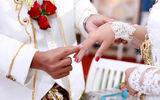 ازدواج پسر 8 ساله با زن 61 ساله! / نوه تاوان خیانت پدربزرگ را داد + عکس