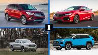 پرفروشترین خودروهای ایرلند در سال ۲۰۱۹ کدامند؟ + تصاویر