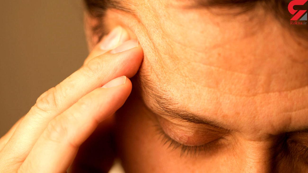 درمان میگرن با پیاز چگونه است؟ / دکتر سوزنچی توصیه کرد + فیلم