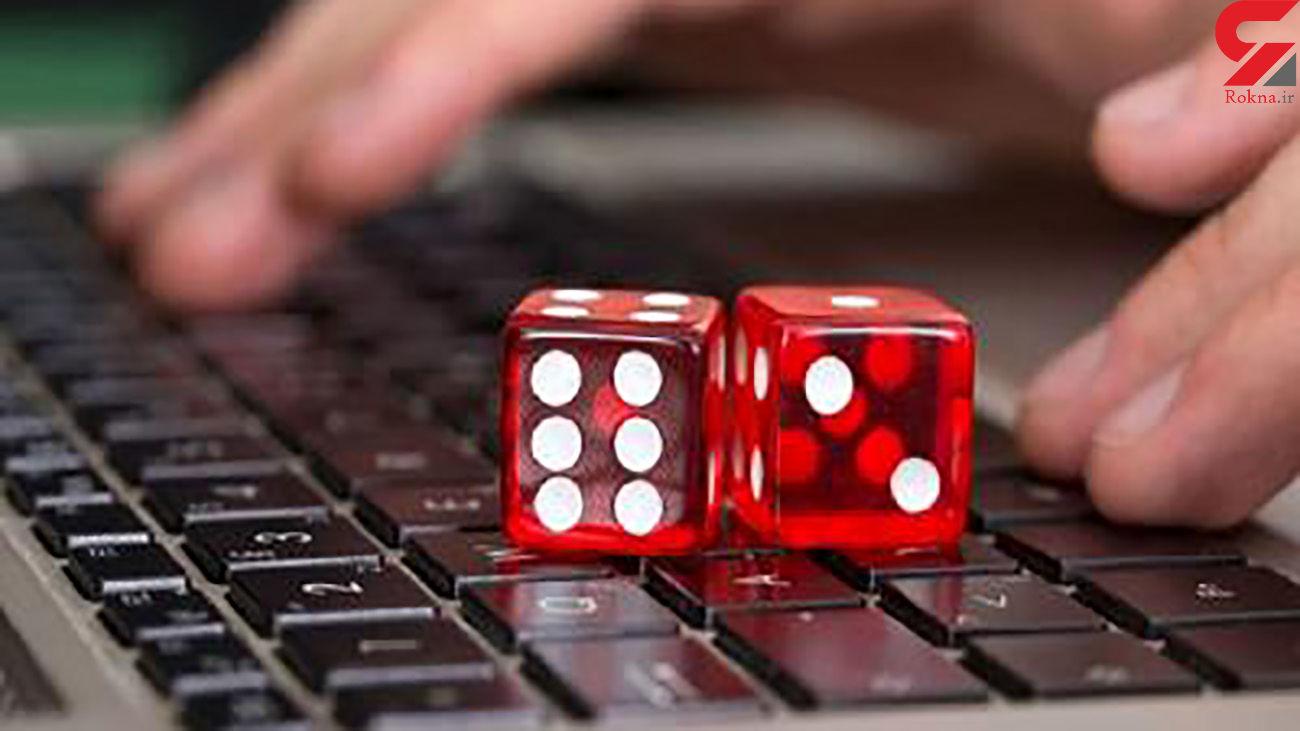 بازداشت گرداننده سایت های قمار در ارومیه