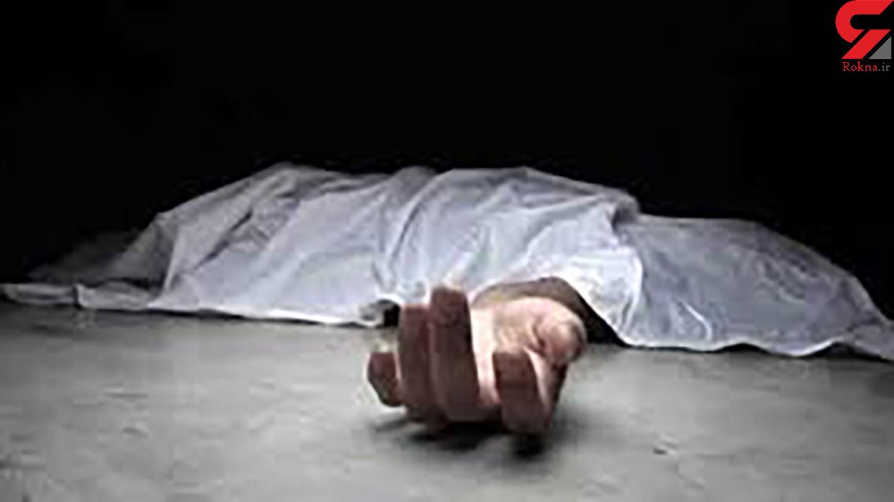 خودکشی مادر تهرانی در صحنه خودکشی پسرجوانش ! + جزییات