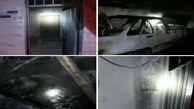 4 حادثه آتش سوزی در یک شب ! / در بابل رخ داد + عکس
