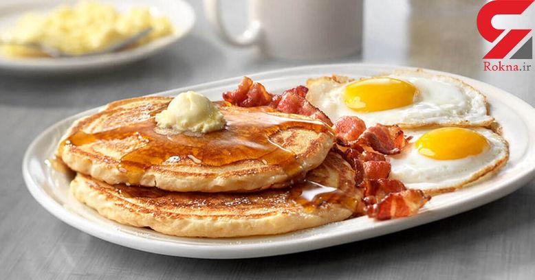 صبحانه های سه سوته غنی از ویتامین مخصوص زنان کارمند + دستور تهیه