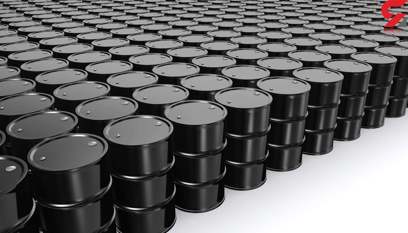 قیمت جهانی نفت امروز جمعه 24 مرداد ماه 99