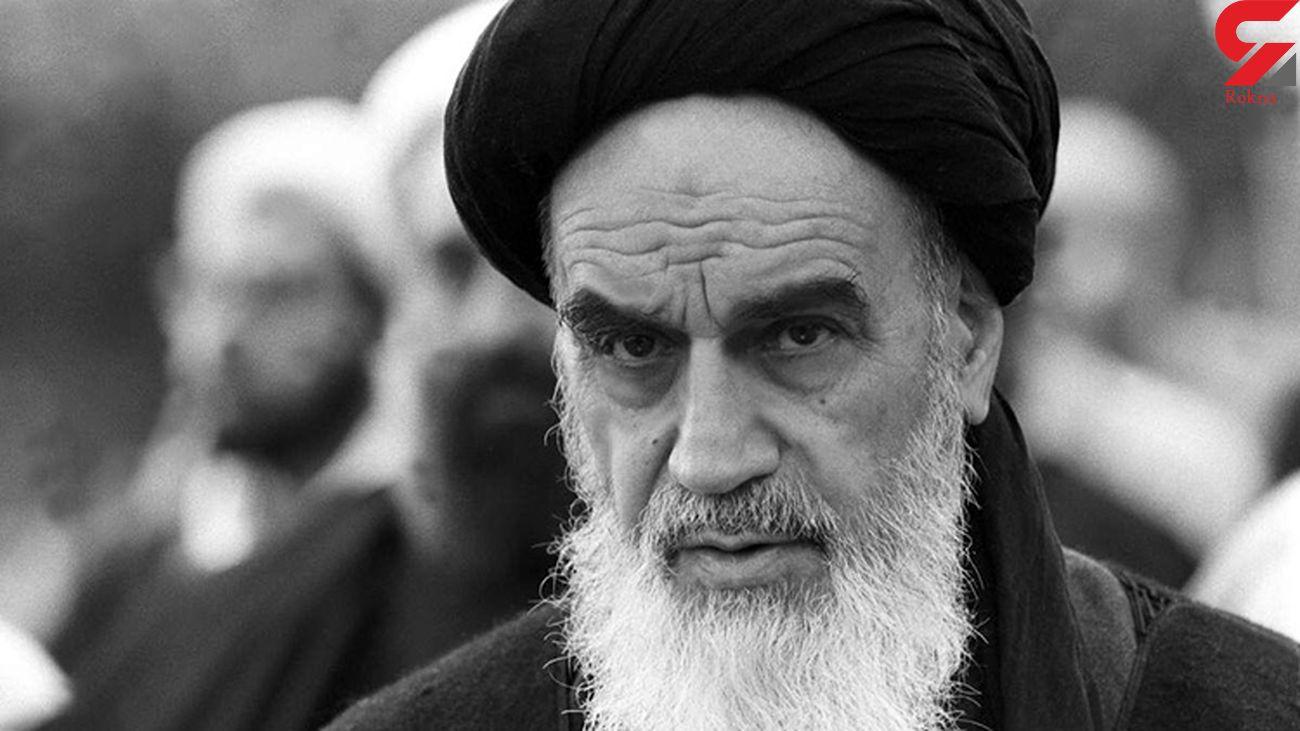 امام خمینی(ره) در اولین روز قدس خطاب به جهانیان چه گفت؟