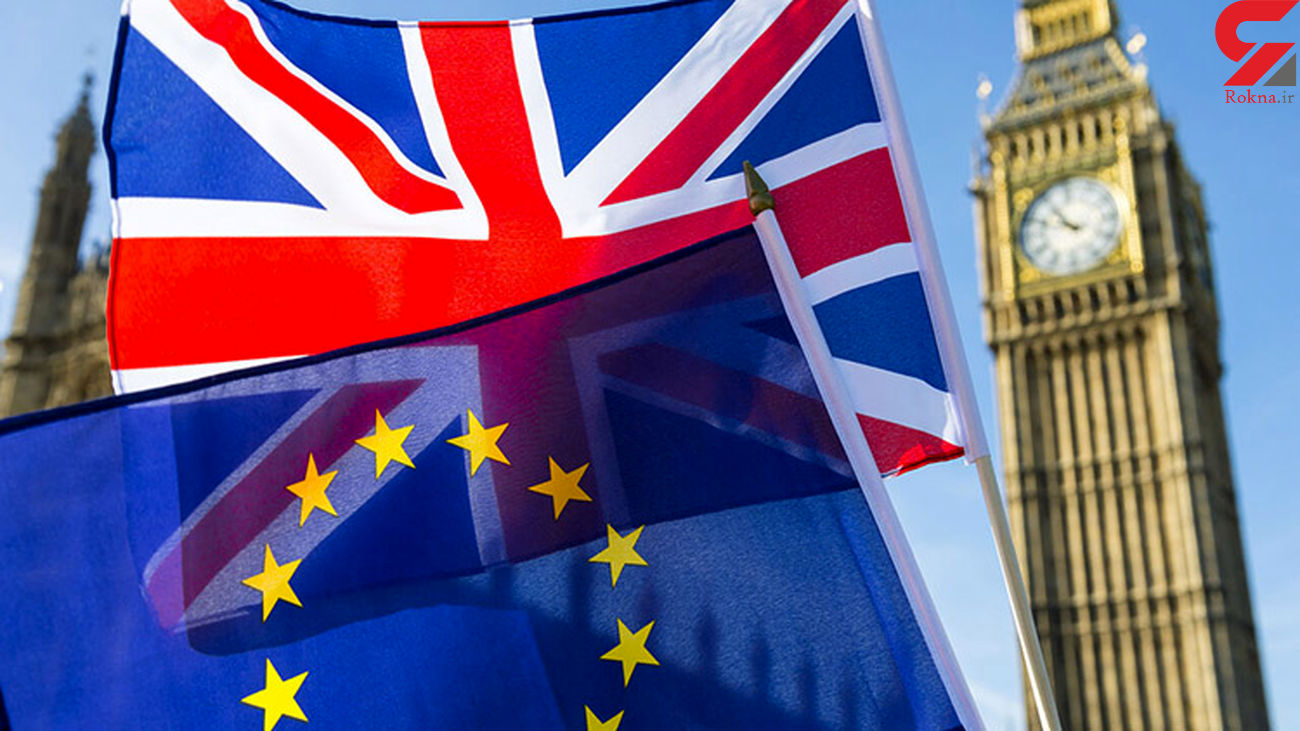 انگلیس با آغاز سال نو از اتحادیه اروپا خداحافظی کرد