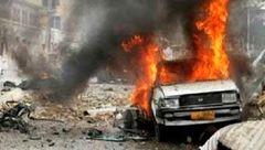 انفجار در «میدان وردک» افغانستان/۱۲ کشته و ۳۰ زخمی