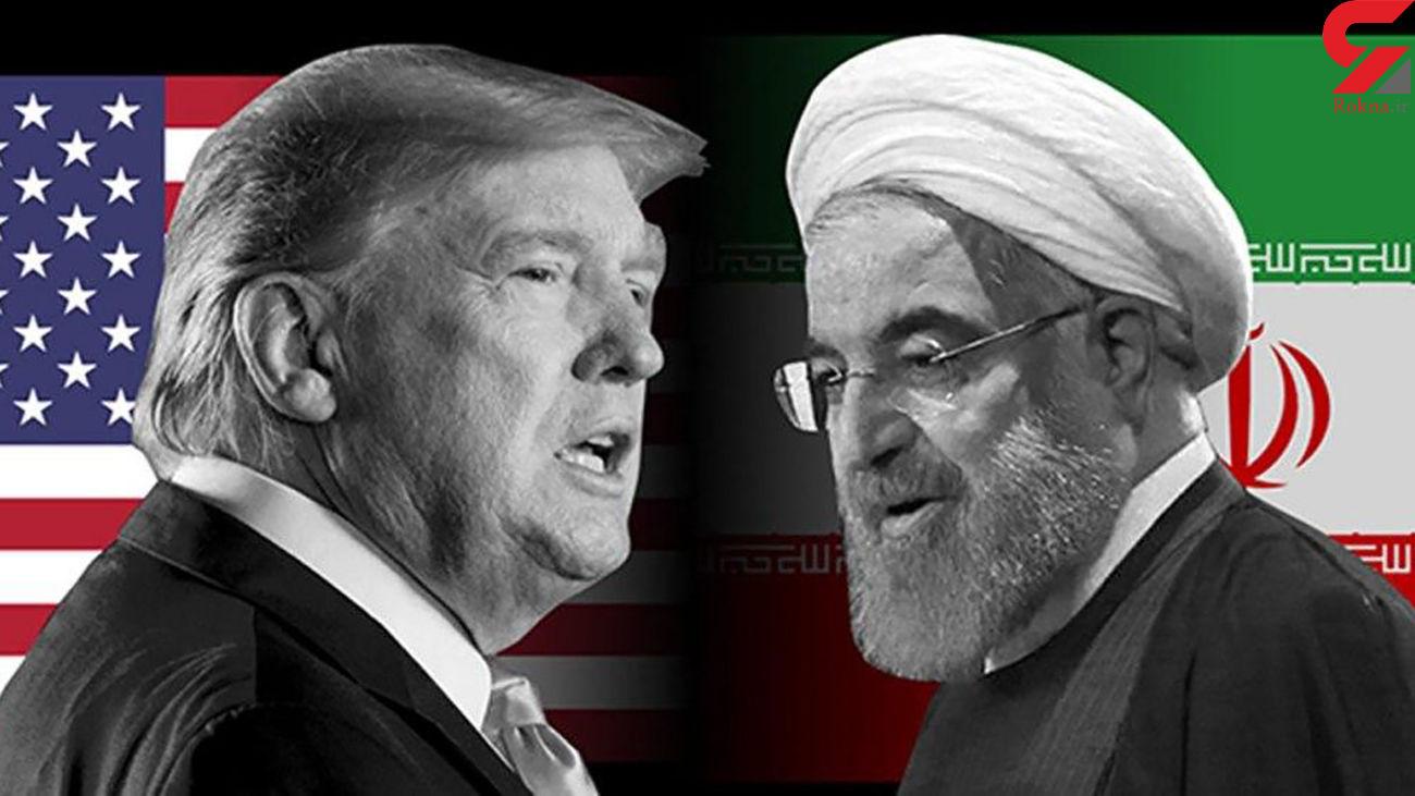 دیدار ترامپ با روحانی قبل از انتخابات / مقامات امریکایی اعلام کردند