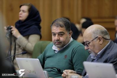 مجید فراهانی/ عضو شورای شهر