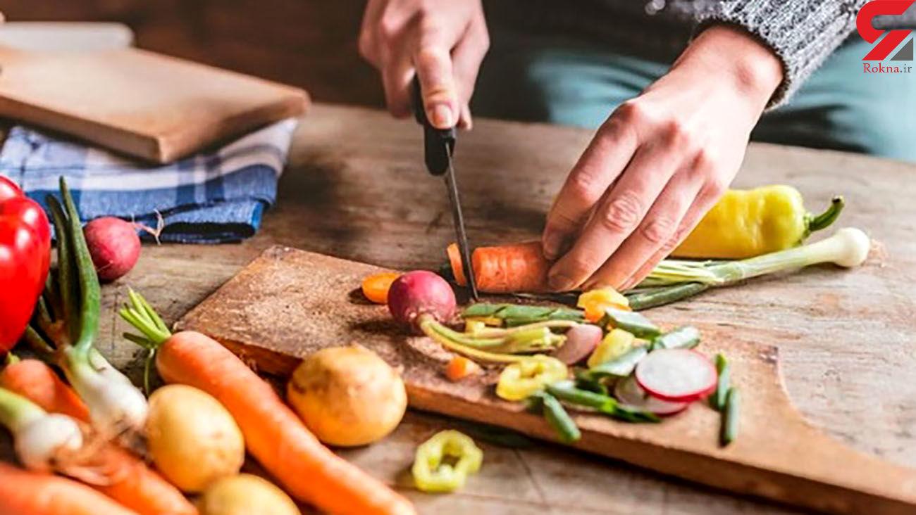 رژیم های غذایی برای کاهش فشار خون