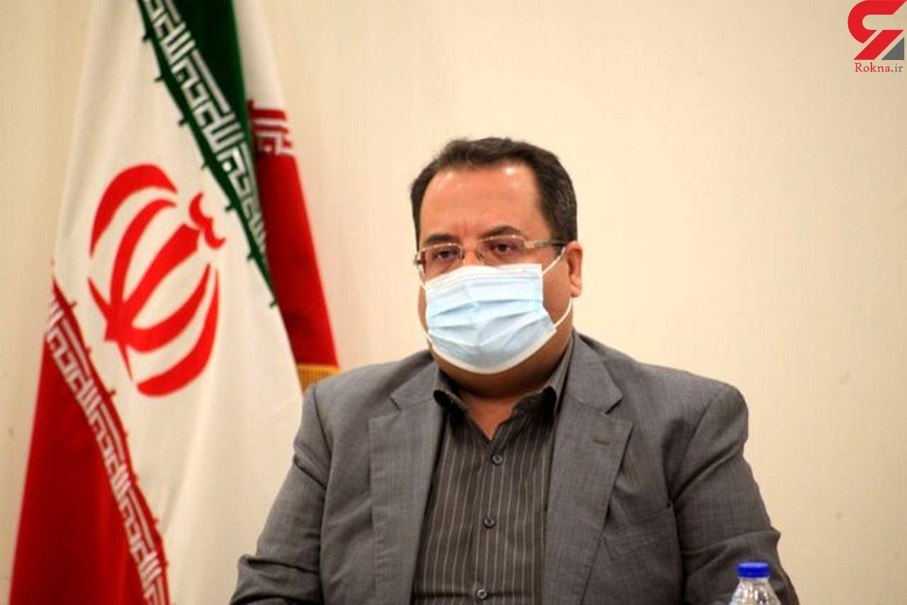 مجوز ۲ کارخانه فولاد در منطقه ویژه پارسیان گرفته شد