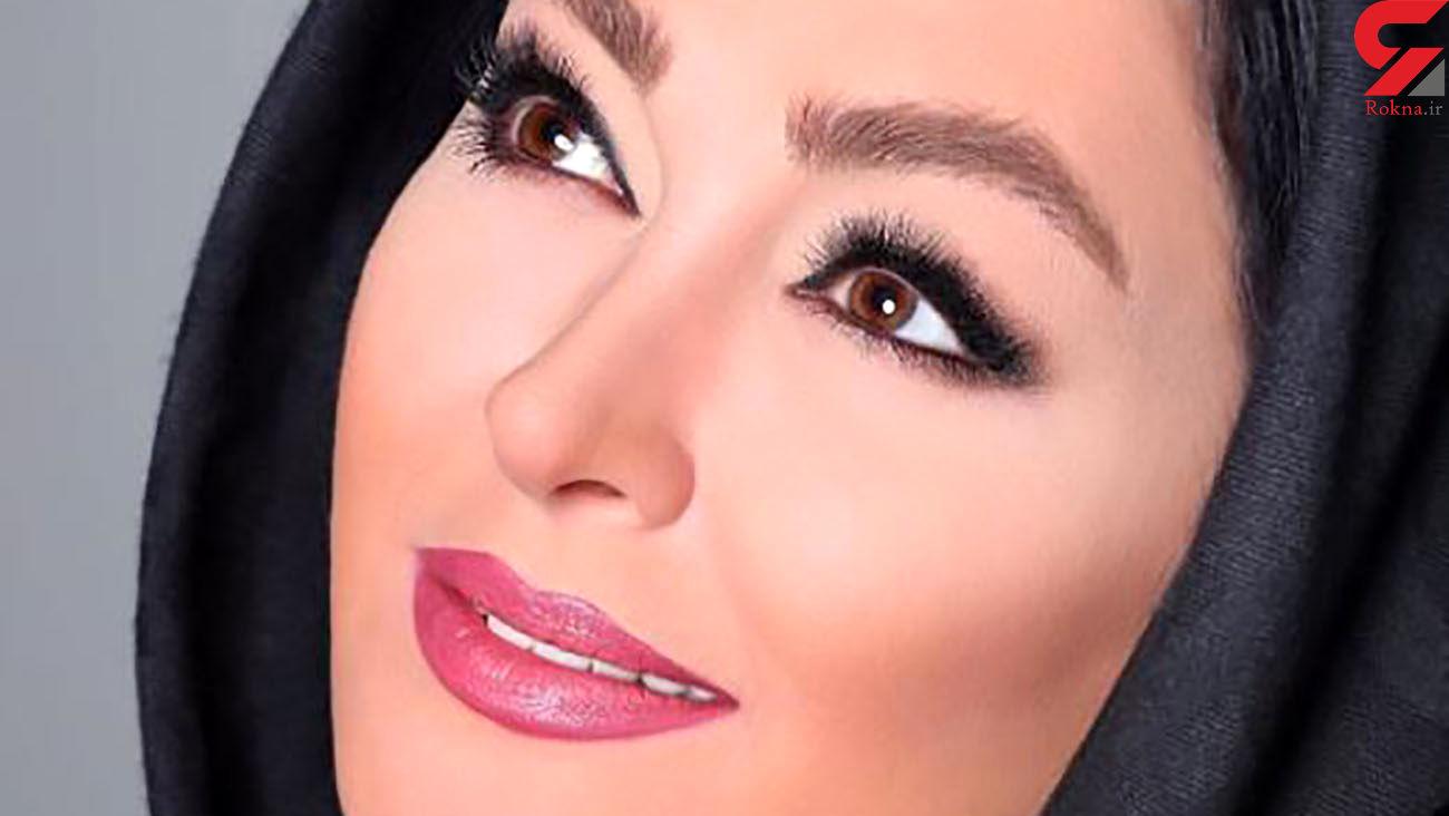 شکایت الهام حمیدی از انتشاردهنده فیلم خصوصی اش + فیلم خانم بازیگر