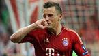 ستاره بایرن مونیخ از دنیای فوتبال خداحافظی کرد