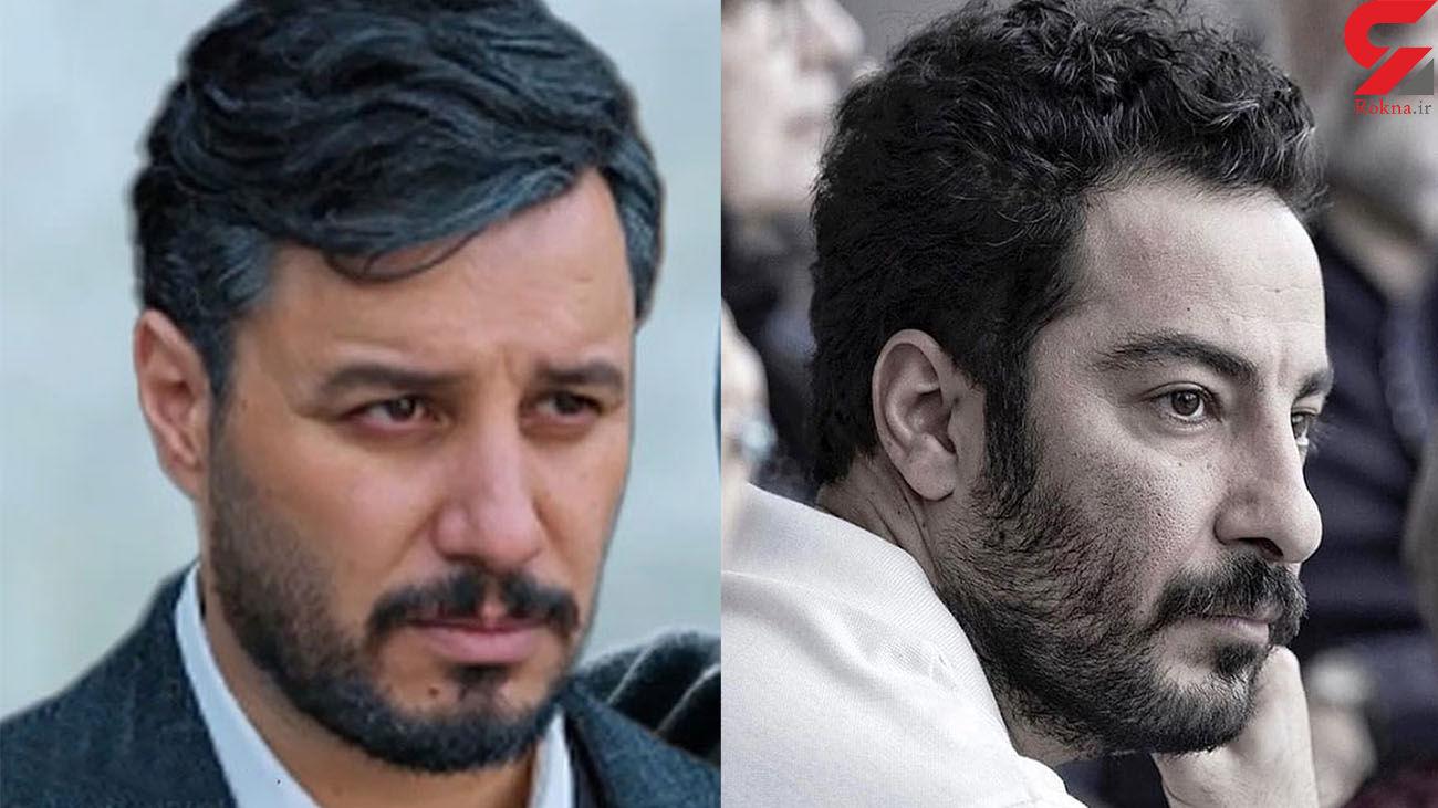 نوید محمدزاده یا جواد عزتی / ستارهی این روزهای سینمای ایران چه کسی است؟