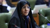 مهار سیل در تهران با لایروبی انهار