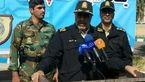 انجام ۵۰۰۰ عملیات بهمنظور مبارزه با موادمخدر در سیستان و بلوچستان