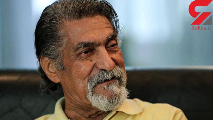 «صادق عبداللهی» پیشکسوت رادیو در بستر بیماری