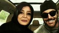 عصبانیت ساره بیات پس از لو رفتن عکس او درکنار محمدرضا گلزار / سوپر استار ایران چه گفت؟ + فیلم و تصاویر