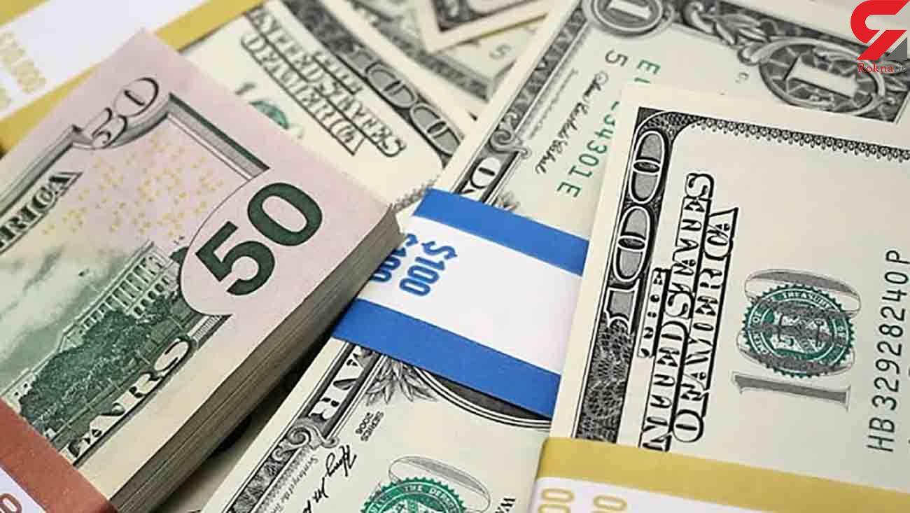 قیمت دلار و قیمت یورو امروز دوشنبه 10 شهریور 99